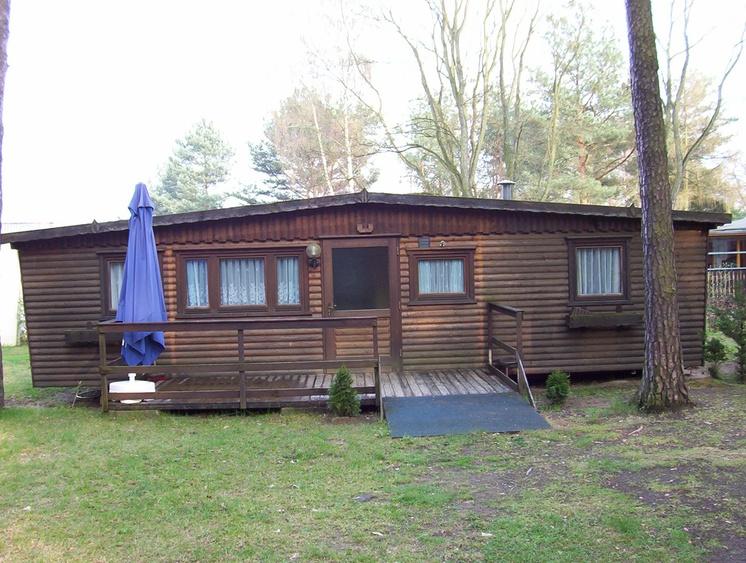 Bungalow schwielowsee brandenburg campingplatz neue for Bungalow brandenburg