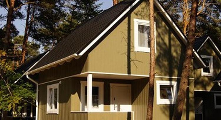 ferienhaus pobierowo ostsee westpommern haus baltic polnische ostsee pobierowo. Black Bedroom Furniture Sets. Home Design Ideas