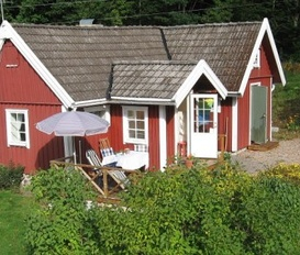 Ferienhaus ÅSLJUNGA