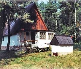 Ferienhaus Novy Svet bei Ruzova