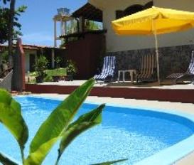 Hotel Salvador, Camaçari - Bahia - BRASIL