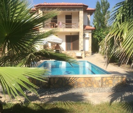 holiday villa Ortaca