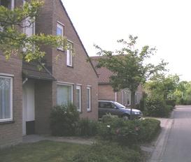 Holiday Home Nieuwvliet - Bad
