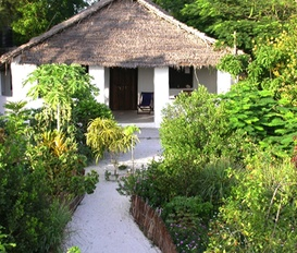 Ferienhaus Jambiani