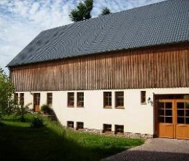 Ferienwohnung Schönnewitz / Käbschütztal
