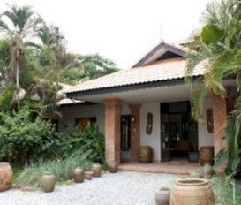 Ferienhaus Sankamphaeng
