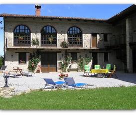 Holiday Apartment Bossolasco