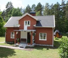 Ferienhaus Bockara