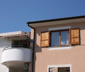 Holiday Apartment Premantura