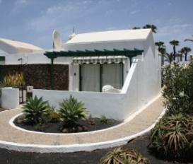 Holiday Home Playa Blanca