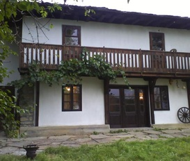 holiday villa Selishte village