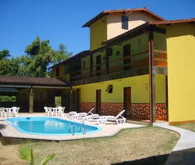 holiday resort Marica / Itaipuaçu