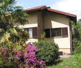 Holiday Home Brezzo di Bedero