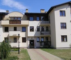 Ferienwohnung Zoppot Sopot , Ostsee Danzig Pommern , Polen