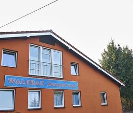 Gästezimmer Dommitzsch