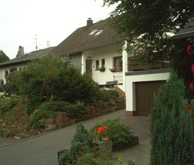 Ferienwohnung Hellenthal-Ramscheid