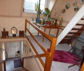 Holiday Apartment Hennstedt