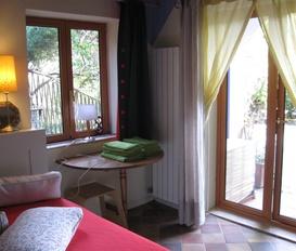 Ferienhaus Calice Ligure