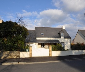 Holiday Home Dinard