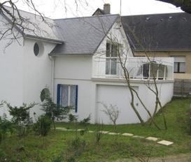 Ferienhaus Brehal