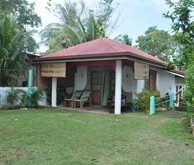 Ferienhaus Moalboal