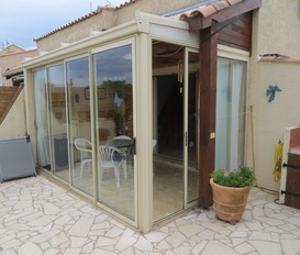Holiday Home Narbonne Plage