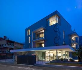 Holiday Apartment Torbole