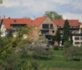 Ferienwohnung Spiegelberg-Vorderbüchelberg