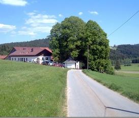 Bauernhof Sallitz