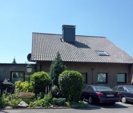 Holiday Apartment Meerbusch
