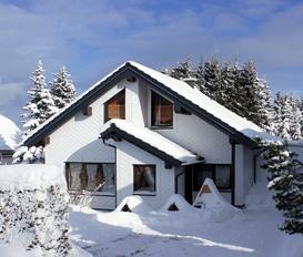 Holiday Home Neuhaus am Rennweg
