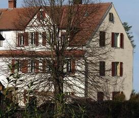 Holiday Apartment Ansbach