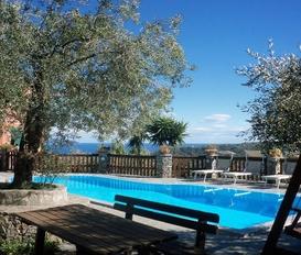Ferienwohnung Rapallo