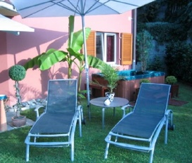 Holiday Apartment Vairano - San Nazzaro