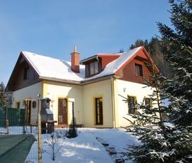 Holiday Apartment Arnultovice