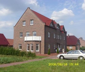 Holiday Apartment Papenburg