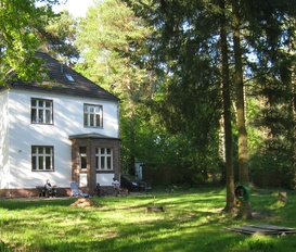 holiday villa Biesenthal