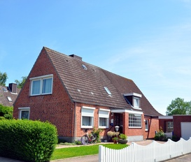 Holiday Apartment Fehmarn Burg