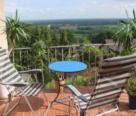 Holiday Apartment Ostercappeln