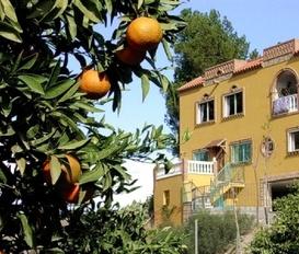 Holiday Apartment Gádor