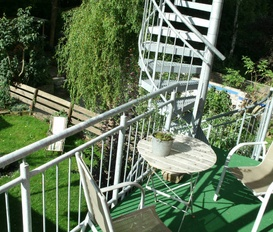 Holiday Apartment Aachen