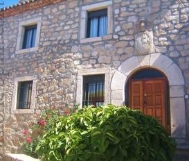 Ferienhaus Cabezabellosa