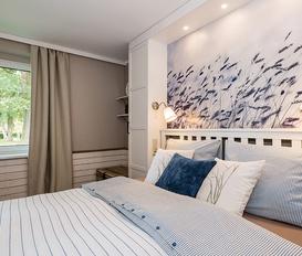 Holiday Apartment Bantikow