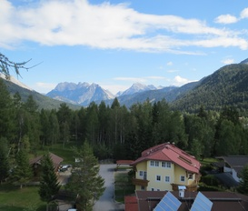 Holiday Home Seefeld in Tirol