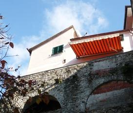 Holiday Home Levanto(SP)