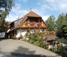 Ferienwohnung Bonndorf-Holzschlag