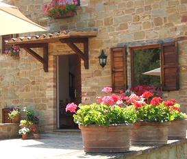 Ferienhaus Gualdo