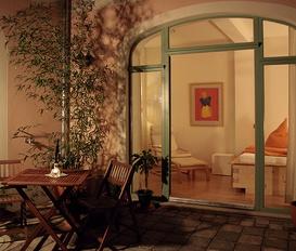 Holiday Apartment Barockviertel Innere Neustadt