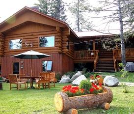 Ferienhaus Lone Butte