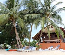 Ferienhaus Insel Ko Samui